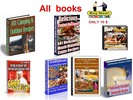 Collection of the best cookbooks Part 2 - pdf book