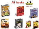 Thumbnail Collection of the best cookbooks Part 3 - pdf book