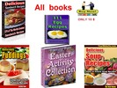 Thumbnail Collection of the best cookbooks Part 4 - pdf book
