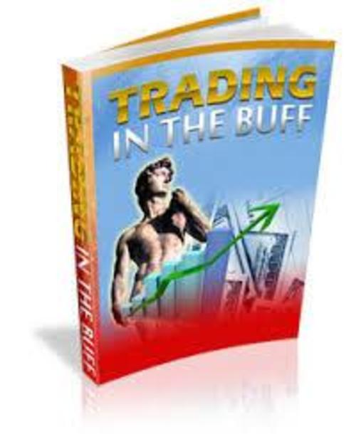Product picture Forex Strategy Trading In the Buff