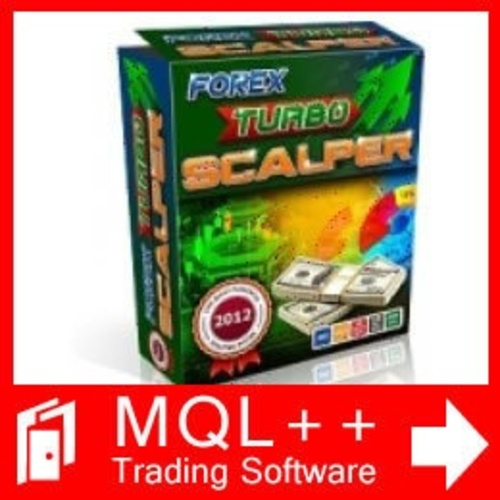 Product picture TURBO SCALPING EA